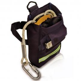 Bolsa kit de descenso | Mochila para rescate emergencias | Azul marino | Descen's | Elite Bags