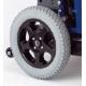 Cámara de silla de ruedas eléctrica Powertec F35 - Foto 1