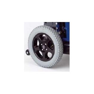 Cámara de silla de ruedas eléctrica Powertec F35