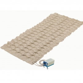 Colchón antiescaras y Compresor Liber- Eskal de Invacare