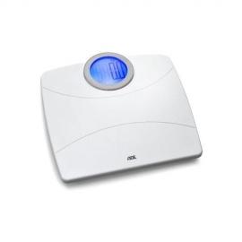 Báscula electrónica hasta 200 kg | Pantalla LCD | Carcasa ABS | M317600 | ADE