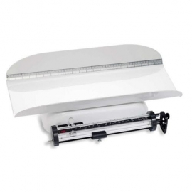 Báscula de pesaje de bebé deslizante | Mecánica | Hasta 16 kg | M110800 | ADE