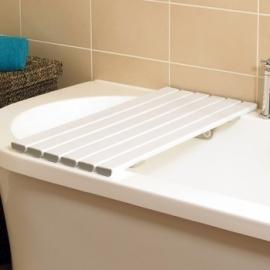 Tabla de bañera | Bariátrica | Hasta 90 kg | 69x36cm