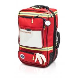 Mochila táctico sanitaria de rescate | EMERAIR'S | Elite Bags