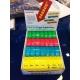 Expositor de comprimidos semanal - Foto 1