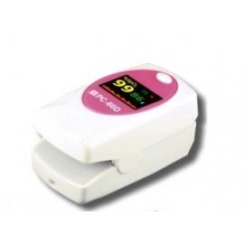 Pulsioxímetro pediátrico | Pantalla OLED