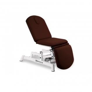 Camilla | sillón elevación y respaldo eléctricos | 3 cuerpos y 2 motores