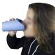 Vaso recortado | Espacio para nariz | Azul | Mobiclinic - Foto 5