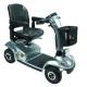 Scooter eléctrico | 4 ruedas neumáticas | Plata | Leo | Invacare - Foto 1