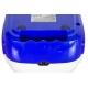 Nebulizador compresor   Portátil   Mini   Blanco y azul   Neb-2   Mobiclinic - Foto 8
