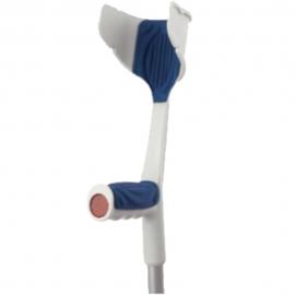 Almohadillas adhesivas para empuñaduras de la mano y/o en los apoyos de los codos | color negro | 2 unidades