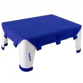 Escalón taburete para bañera | Antideslizante | Aquatec Step | Invacare