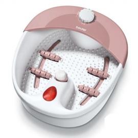 Baño para pies con masaje | Accesorios rodillos extraibles