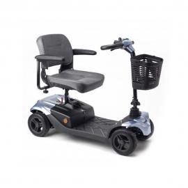 Scooter Confort de Apex | Compacta y desmontable en 4 piezas