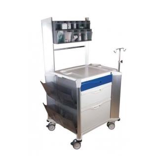 Carro de anestesia Medtrolley