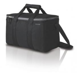 Botiquín de primeros auxilios | Multiusos | Negro | Elite Bags