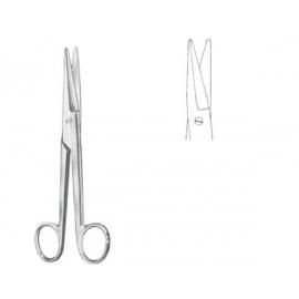 Mayo-Noble tijeras para cirugia R/R 17,0cm recta