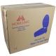 Elevador WC | Con tapa | 14 cm | Blanco | Ajustable | Titán | Mobiclinic - Foto 8
