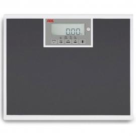 Báscula eléctrica de suelo hasta 250KG | Indicador Digital | Cálculo IMC | M320600 | ADE