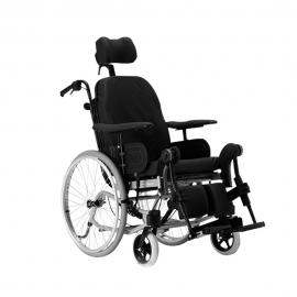 Silla de ruedas de posicionamiento | Con basculación y reclinación | Mod. Rea Clematis