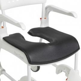 Asiento blando silla Clean
