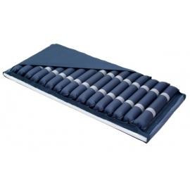 Colchón antiescaras con alternancia de celdas