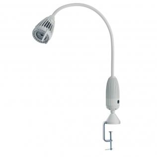 Luminaria reconocimiento LED   con soporte de mesa   Luxifllex