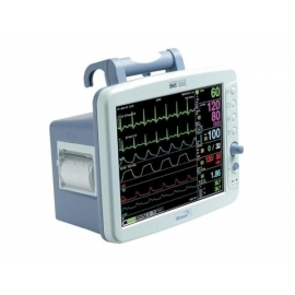 Monitor Multiparamétrico Modelo BM5