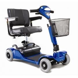 Scooter Little Gem | 4 ruedas