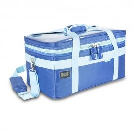MINI COOL'S bolsa isotérmica para transporte de muestras | Portable | Amplia | Resistente | Elite Bags