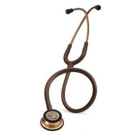 Fonendoscopio para monitorización | Chocolate | Campana de cobre | Classic III | Littmann