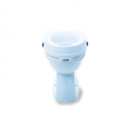 Elevador de inodoro | 10 cm | Para adultos