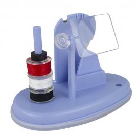 Enhebrador de agujas | Azul | Mobiclinic