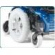 Silla de ruedas eléctrica de tracción central   Groove - Foto 4