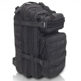 Mochila de combate compacta   Mochila militar   Negro   C2 Bag   Elite Bags