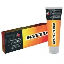Gel de calentamiento Mad Form 120 ml.