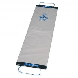 Tabla de transferencia de pacientes abatible Profesional Rollbord 180x50 cm
