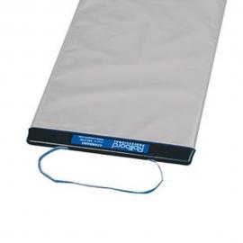 Tabla de transferencia de pacientes abatible Profesional Rollbord 165x42 cm