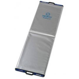 Tabla de transferencia de pacientes abatible Higthtec Rollbord 178x50 cm