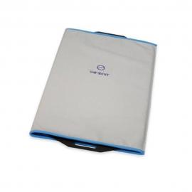 Tabla de transferencia de pacientes Ecolite Rollbord 90x50 cm