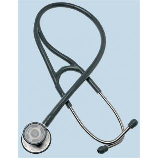 Fonendoscopio doble campana modelo Cardiophon Negro
