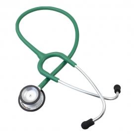 Fonendoscopio Riester® duplex 2.0 | Aluminio verde | 4200-05