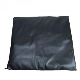 Cojín antiescaras de gel | Ideal para silla de ruedas | 42 x 42 x 4cm | Sin orificio