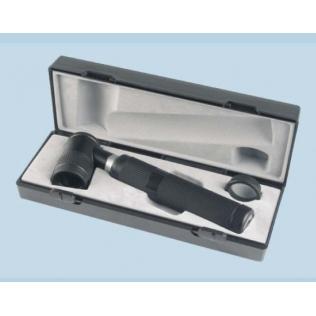 Dermatoscopio Modelo Ri-Derma HL 2,5V