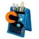 Salvabolsillos | MINIKEEN'S | Estampado azul | Mobiclinic - Foto 1