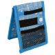 Salvabolsillos | MINIKEEN'S | Estampado azul | Mobiclinic - Foto 3