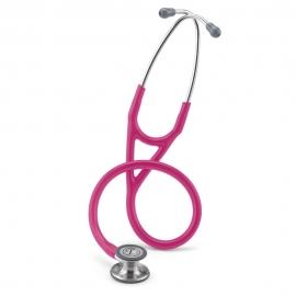 Fonendoscopio de diagnóstico | Frambuesa | Acero inoxidable | Cardiology IV | Littmann