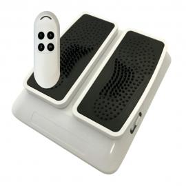 Ejercitador de piernas pasivo | LEGEX
