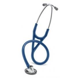 Fonendoscopio de diagnóstico | Azul Marino | Acero inoxidable | Master Cardiology | Littmann
