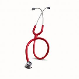 Fonendoscopio neonatal | Rojo | Acero inoxidable | Classic ll | Littmann